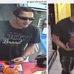 ID theft suspect