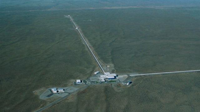 LIGO Observatory