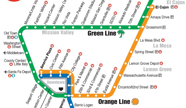 Aging Orange Line Trolley Undergoing Significant Equipment Upgrades ...