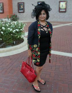 Rosalynn Carmen