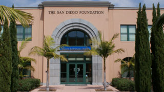 San Diego Foundation offices