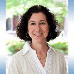 UC San Diego's Jill Mesirov.