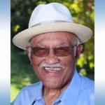 Former San Diego Councilman and county Supervisor Leon Williams.