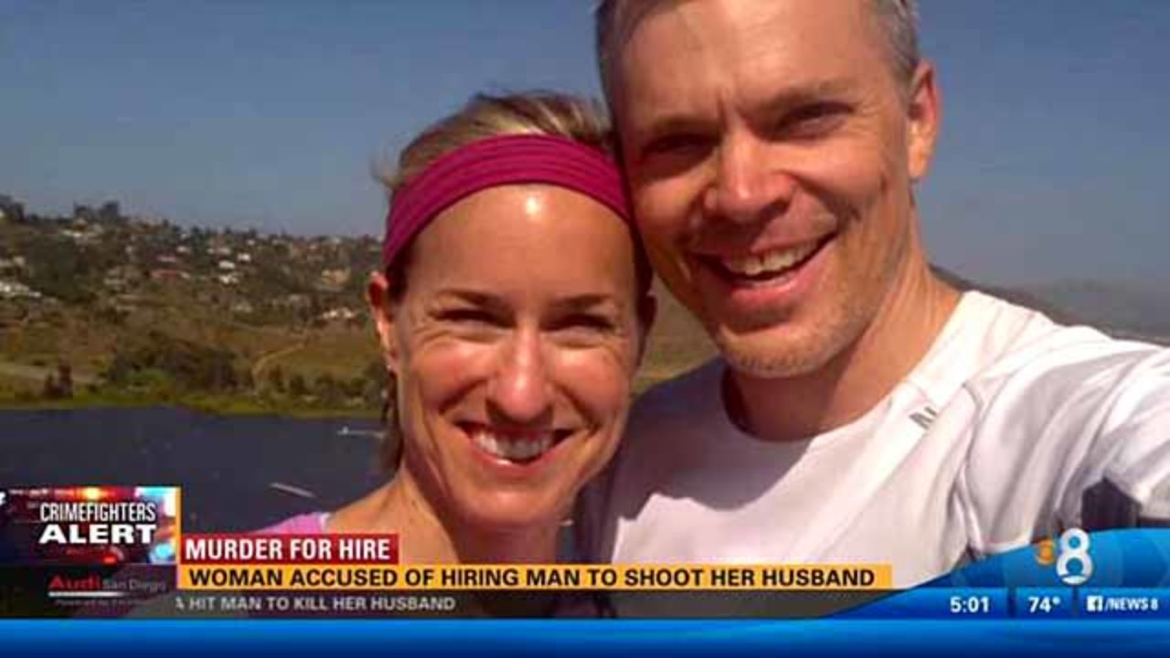 Life Terms For Carlsbad Woman Gun Instructor Who Plotted To Kill Her Estranged Husband Times Of San Diego Diana lovejoy, 45, and codefendant weldon k. life terms for carlsbad woman gun