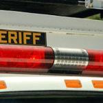 Sheriff's siren