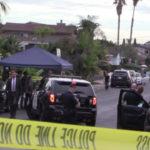 Bay Park crime scene