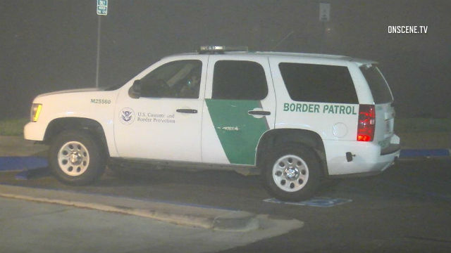 Border Patrol apprehend two criminal offenders