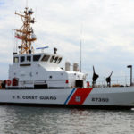 Coast Guard Cutter Petrel