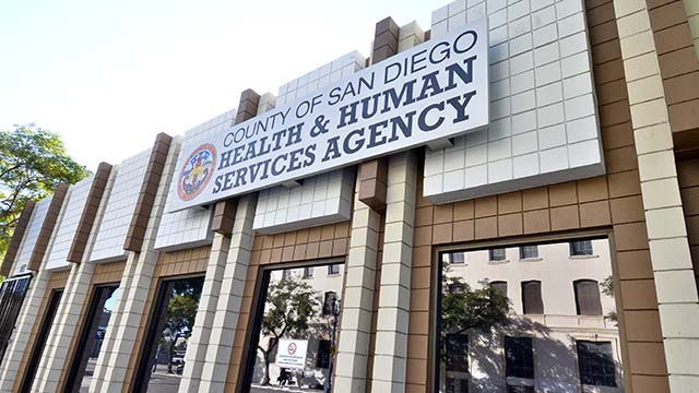 Office of Health and Human Services Agency