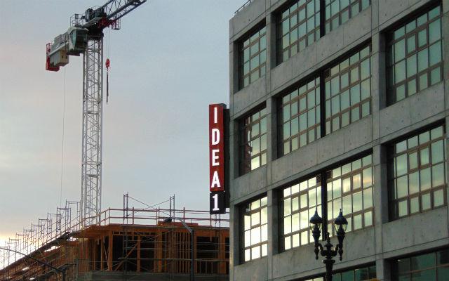 IDEA1 building