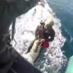 Long Beach Dive rescue-LASD