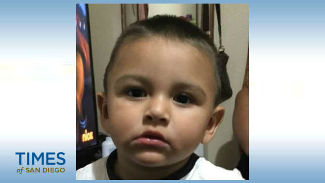 Car Found, But Boyle Heights Toddler Taken By Father Remains Missing