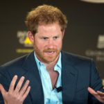 Prince Harry Host Invictus Symposium