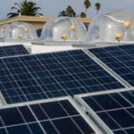 Rooftop solar power