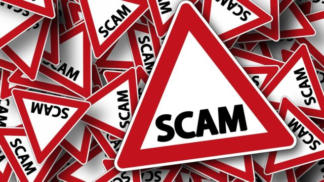 Scam alert-pixabay
