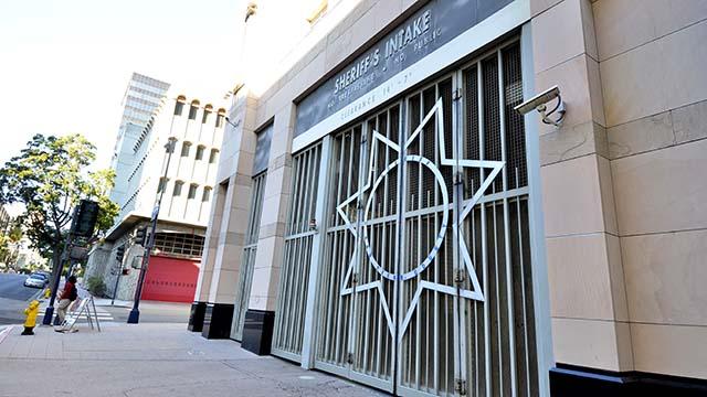 Κάποια San Diego Φυλακή Οι Κρατούμενοι Μπορούν Να Κυκλοφορήσει Στις Αρχές