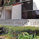 Escondido Public Library.