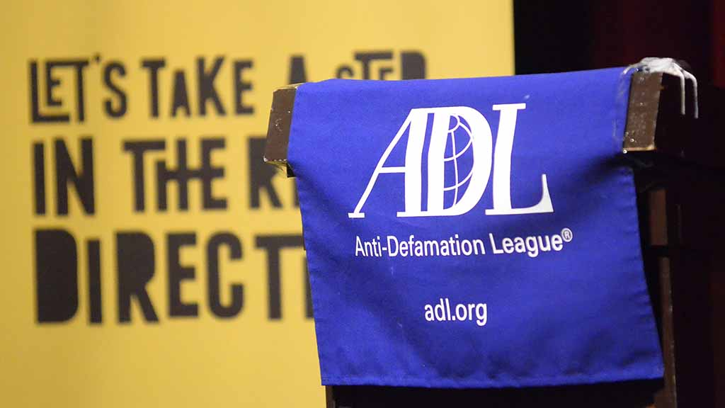 The San Diego regional office of the Anti-Defamation League sponsored its second annual No Place for Hate Leadership Conference.