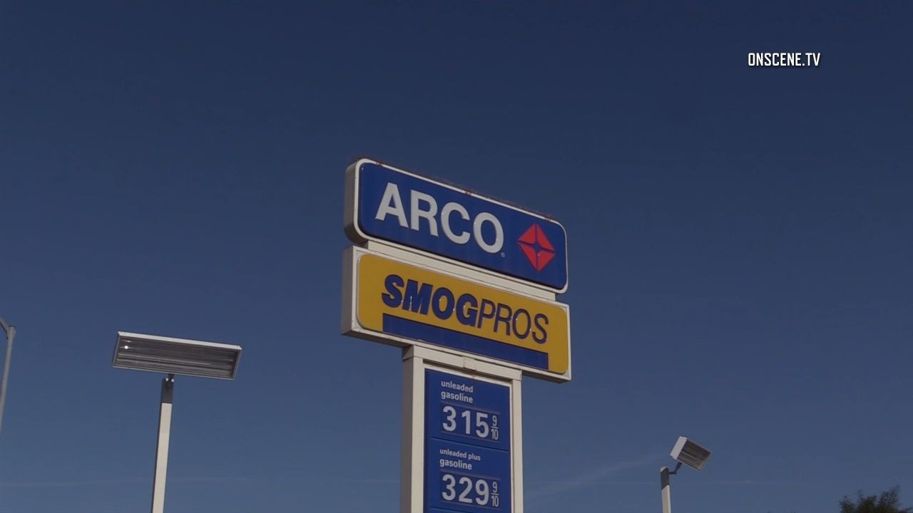 Gas Prices San Diego >> San Diego County Gas Prices Rise For 17th Time In 18 Days Times Of