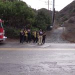 Mission Valley Hiker Rescued