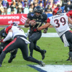 Arms Forces Bowl - Black Knights - Aztecs - SDSU
