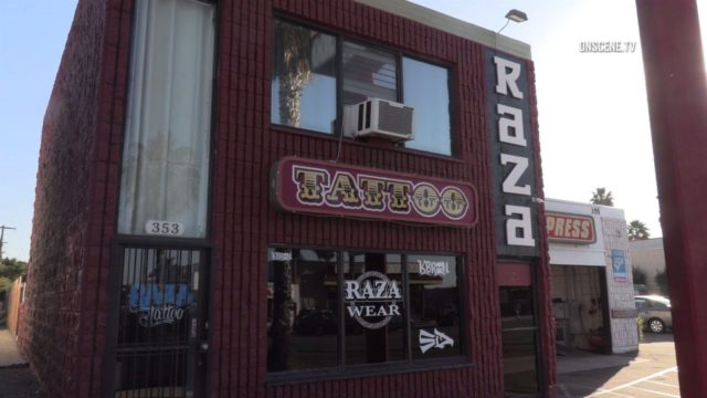 homicide suspected after body found in chula vista tattoo