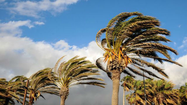 Santa Clarita under red flag warning, wind advisory