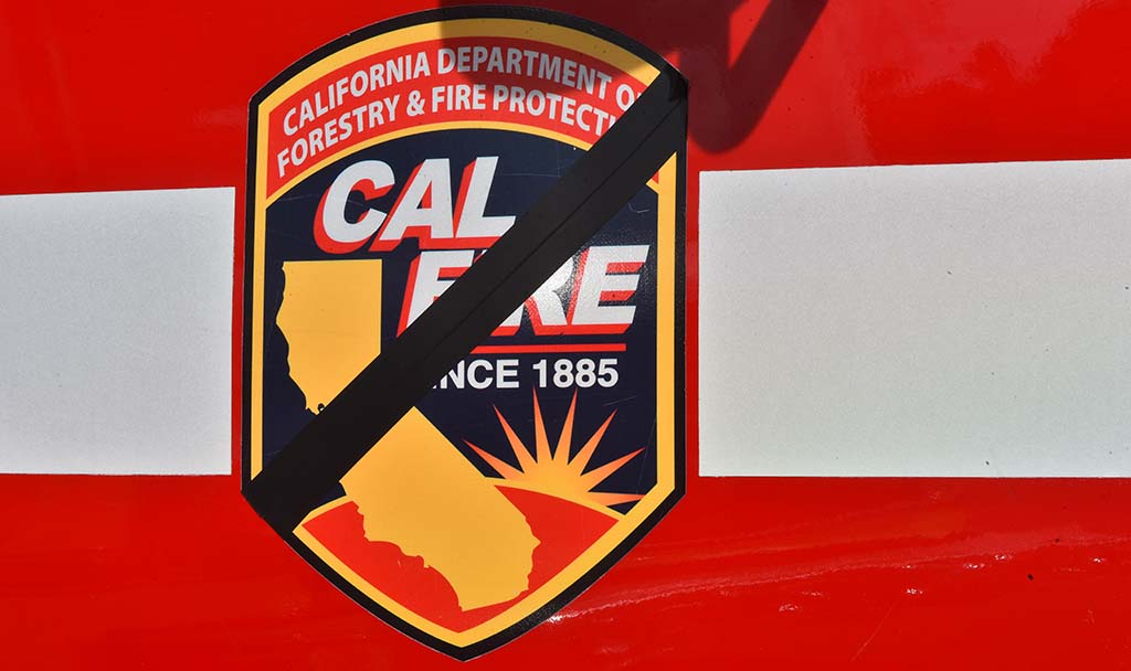 cal fire to suspend burn permits in san diego county times of san