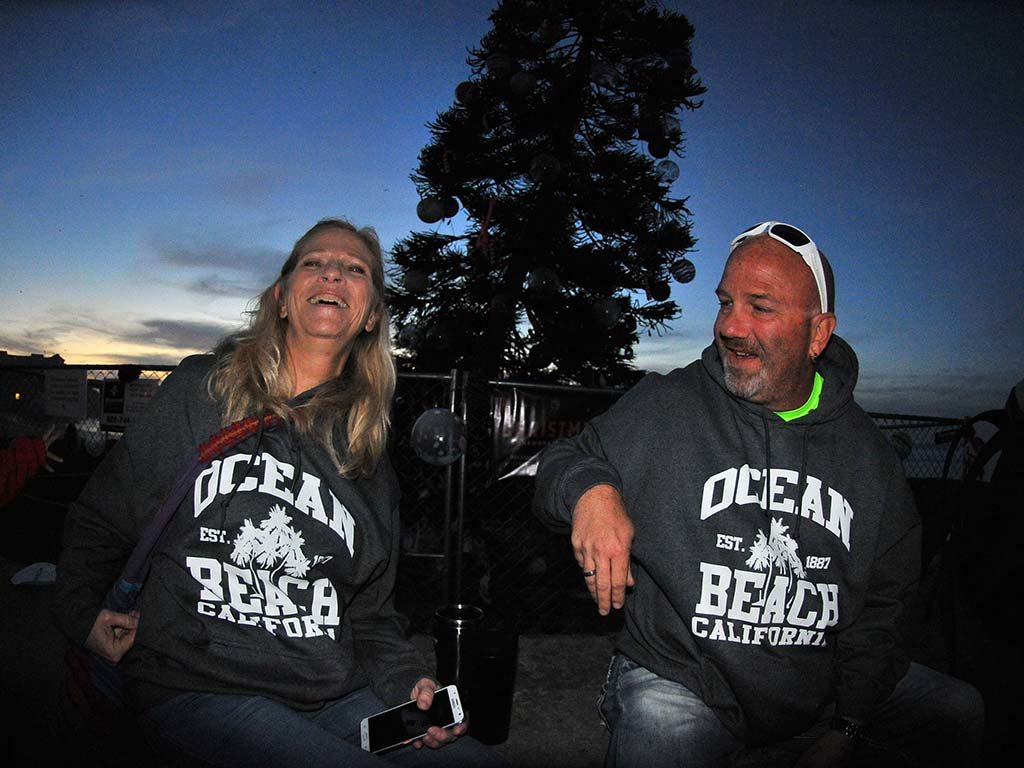 G\'Day for Ocean Beach Holiday Parade: Draws International Cast of ...