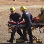 Otay Lakes parachuist injured
