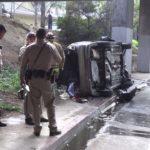 Mission Valley crash