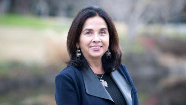 5cfba8a4 UC Davis Administrator Named First Latina President of San Diego ...
