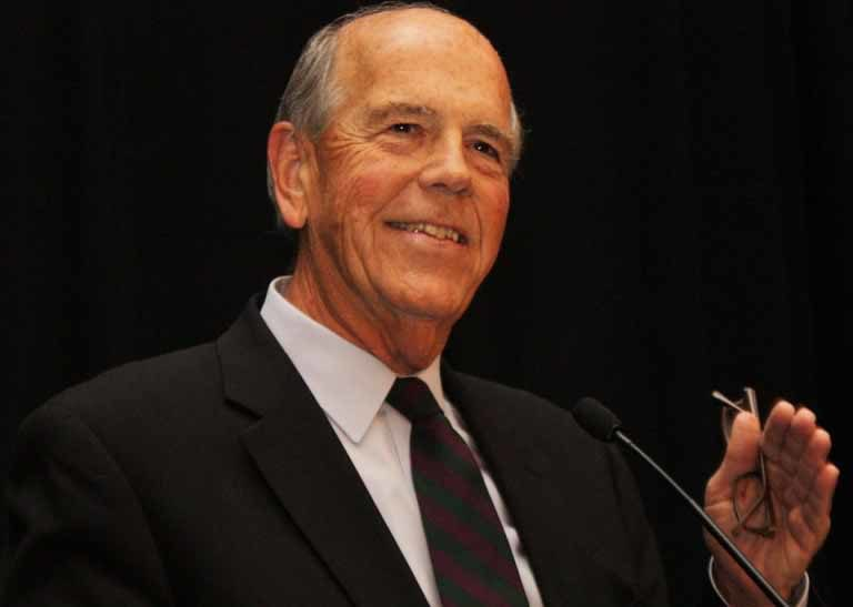 George Chamberlin