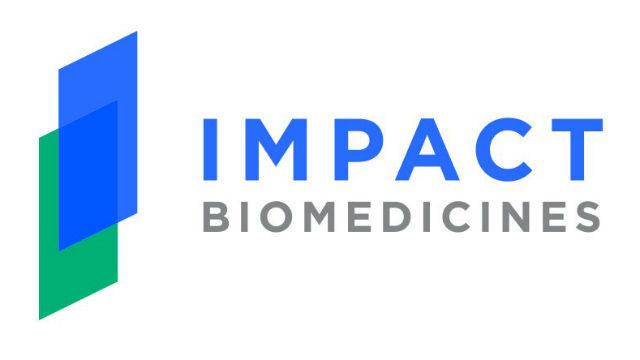 Impact BioMedicines logo