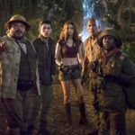 Jumanji-Sony Pictures
