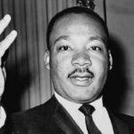 Rev. Dr. Martin Luther King Jr.