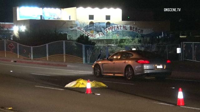 San Diego Porsche >> 16 Year Old Driving Porsche Hits Pedestrian Runs Away From Fatal