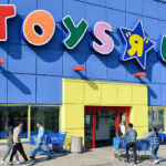 Toys'R'Us store