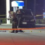 Deputies investigate stabbing