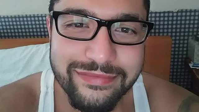 Zubayr Phahez