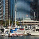 San Diego Marriott Marina.