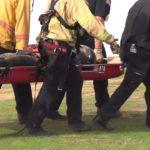 Torrey Pines paraglider crash