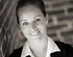 Anne Wenger