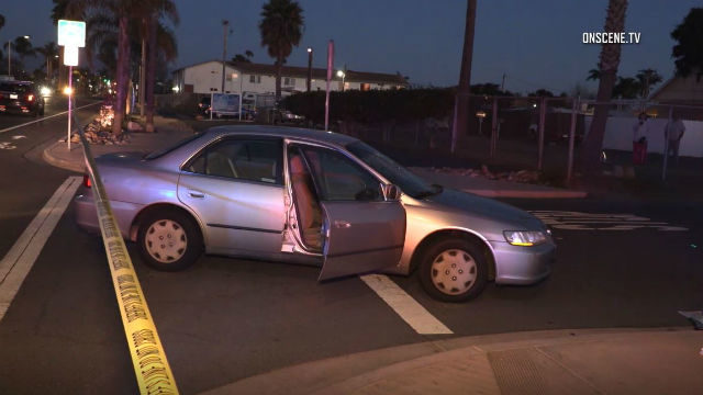 Imperial Beach accident