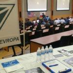 Identity Evropa meeting at SDSU