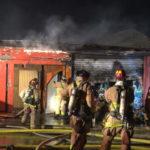 Logan Heights fire