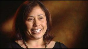 Norma Chavez-Peterson of Chula Vista became executive director of ACLU-San Diego in 2013.