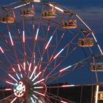Oceanside Ferris Wheel