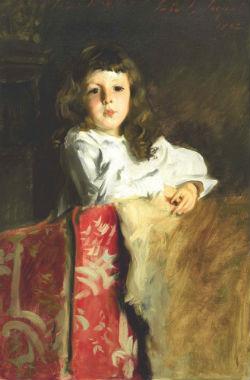 Portrait of John Alfred Parsons Millet