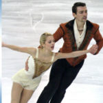 Grand Prix of Figure Skating Final Alexa Scimeca Chris Knierim